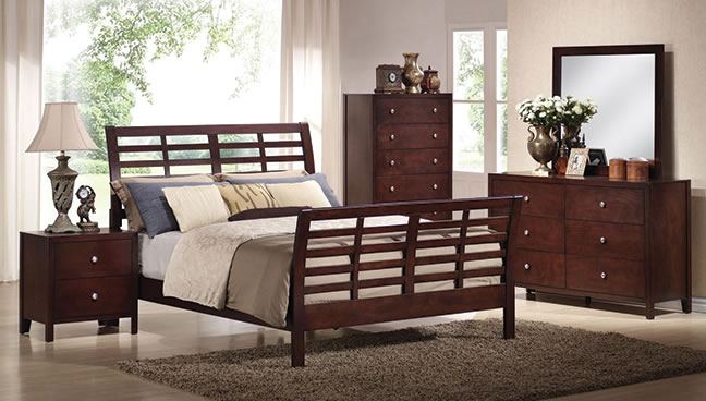 Bedroom furniture the fashion shop for Cardi s furniture bedroom sets